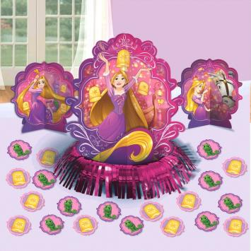 Disney Rapunzel Dream Big Table Decorating Kit