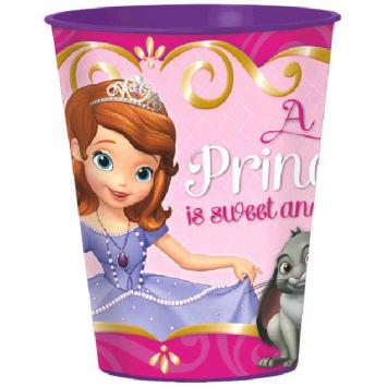 Disney Sofia The First Favor Cup (8 in a package)