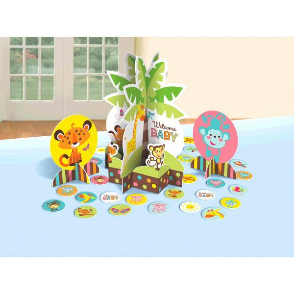 Fisher-Price Baby Value Table Decorating Kit