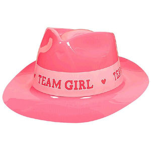 Girl Hat (10 in a package)
