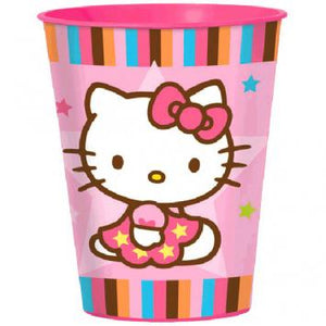 Hello Kitty Party Cup (8 in a package)