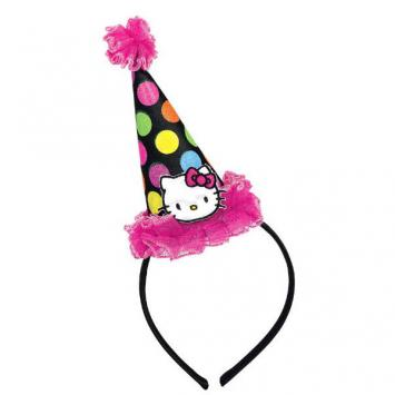 Hello Kitty Tween Deluxe Headband