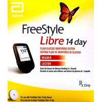 Reader Kit, Freestyle Libre 14 Day Abbott Laboratories