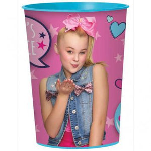 JoJo Siwa Favor Cup (8 in a package)