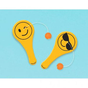 LOL Paddle Ball Favors (12 in a package)