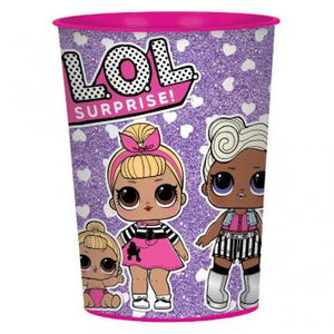 LOL Surprise Favor Cup (8 in a package)