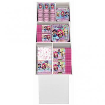 Little Charmers Floor Display Deal