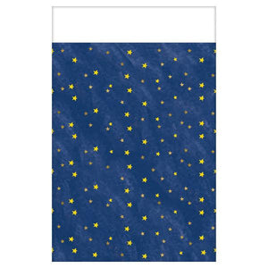 Twinkle Little Star Paper Table Cover