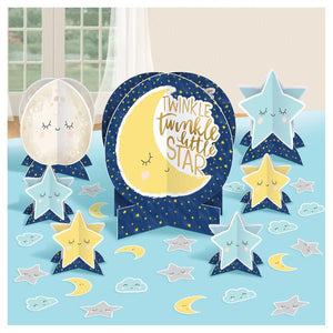 Twinkle Little Star Table Centerpiece Decorating Kit
