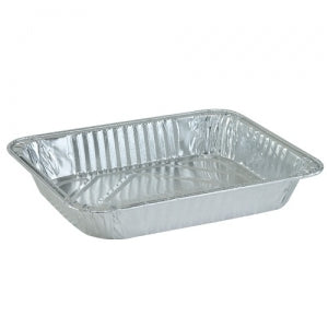 Aluminum 1/2 Size Medium Deep Pan (Case Qty: 100)