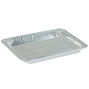 Aluminum Large Broiler Pan (Case Qty: 200)