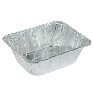 Aluminum 1/2 Size Extra Deep Pan (Case Qty: 100)