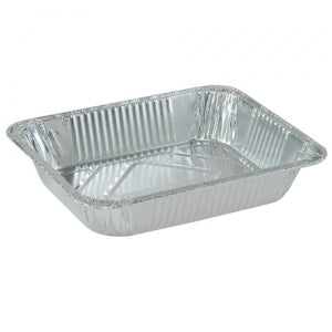 Aluminum 1/2 Size Deep Pan (Case Qty: 100)