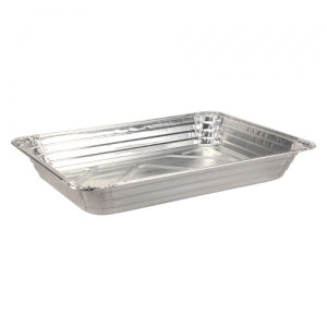 Aluminum Pan - 10 lb Roaster (Case Qty: 100)