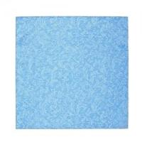 Blue Texture Beverage Napkin 40 Ct. (Qty: 960)