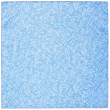 Blue Texture Luncheon Napkin 40 Ct (Case Qty: 960)