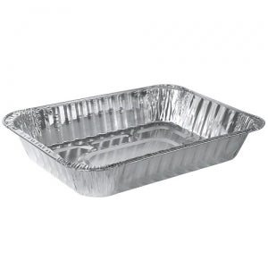 Aluminum Large Roaster (Case Qty: 100)
