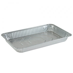 Aluminum Full Size Medium Deep Pan (Case Qty: 50)