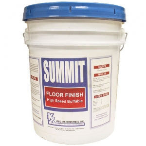Floor Wax 25% 5 Gallon Pail (Case Qty:1)