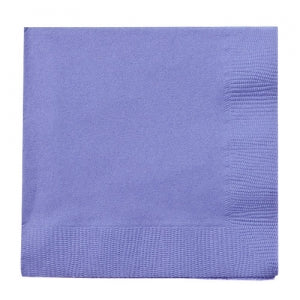 Hydrangea Beverage Napkins 24 Count (Qty: 864)