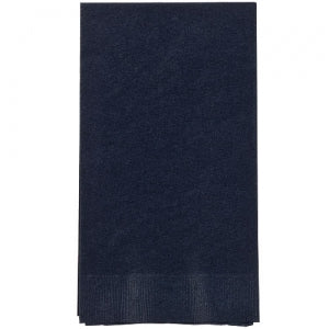 Black Guest Towels 16 Count (Case Qty: 504)