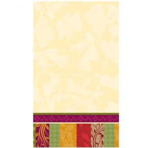 Fall Expression Bistro Napkin 14 Count (Case Qty: 504)