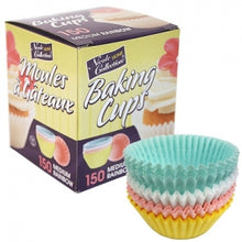 Baking Cups Assortment (Case Qty: 16,200)