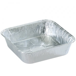 "9"" Square Deep Cake Pan (Case Qty: 500)"