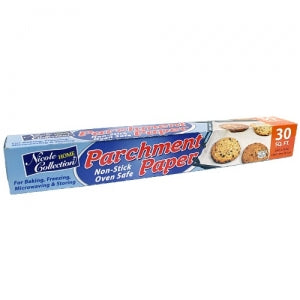 Parchment Paper 30 Square Feet (Case Qty: 24)