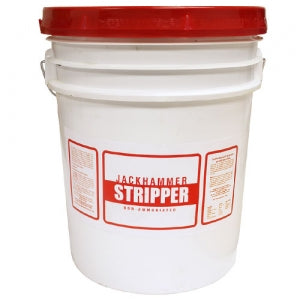 Floor Wax Stripper 5 Gallon Pail (Case Qty:1)