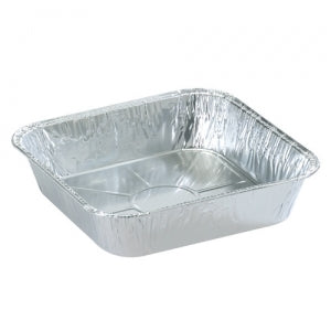 "8"" Square Cake Pan (Case Qty: 500)"
