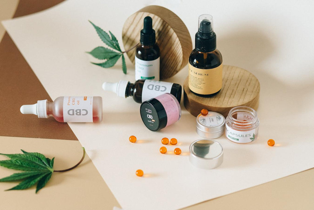 Talk to your doctor about using a CBD tincture if you have any questions or concerns