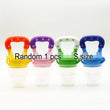 1 pcs pacifier baby Nipple clip teether Fresh Food Infant feeding supplies milk pacifier type Tool Bell Safe Baby Bottles 3 Size