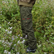 2017 Free Army Autumn Cotton Pants Outdoor Miltary Style Boys Cargo Pants Overalls Army Green