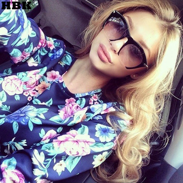 2017 New Fashion Big Frame Style Semi-Rimless Women Sunglasses Brand Designer Luxury Cat Eye Sun Glasses Shades Oculos De Sol