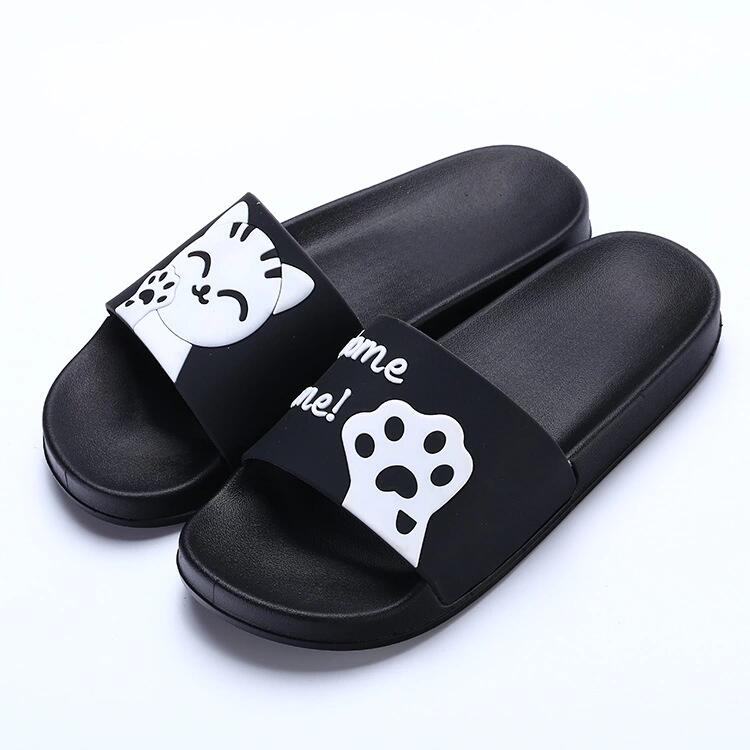 d9cdbefe3 2018 Fashion Shoes Women Indoor Home Slippers Female Summer Beach ...