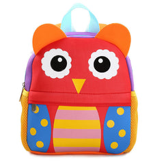 2018 New Cute Kid Amp Mommy Diaper Bags Toddler Kids Backpack