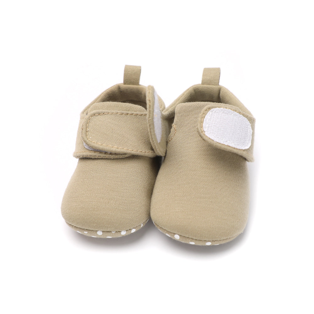 6467cd2ce 2018 Unisex Baby Girl Shoes Boy Booties For Newborns Sole Classic Floor 0-18  Months Soft Toddler Crib First Walkers – Beal