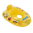 Baby Boys Girls Cute Cartoon Swim Pool Water Sports Inflatable Float Swimming Laps Rings Seat Boat Toys Accessories