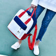 Brand Design Women Backpack School Bag Fresh Korean Fashion Bags Canvas Backpack for Young Female