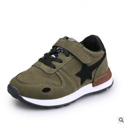 Children Casual Sport Shoes Baby Boys