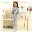 Children's clothing / spring / autumn / season, children's suits, girls' clothes, new