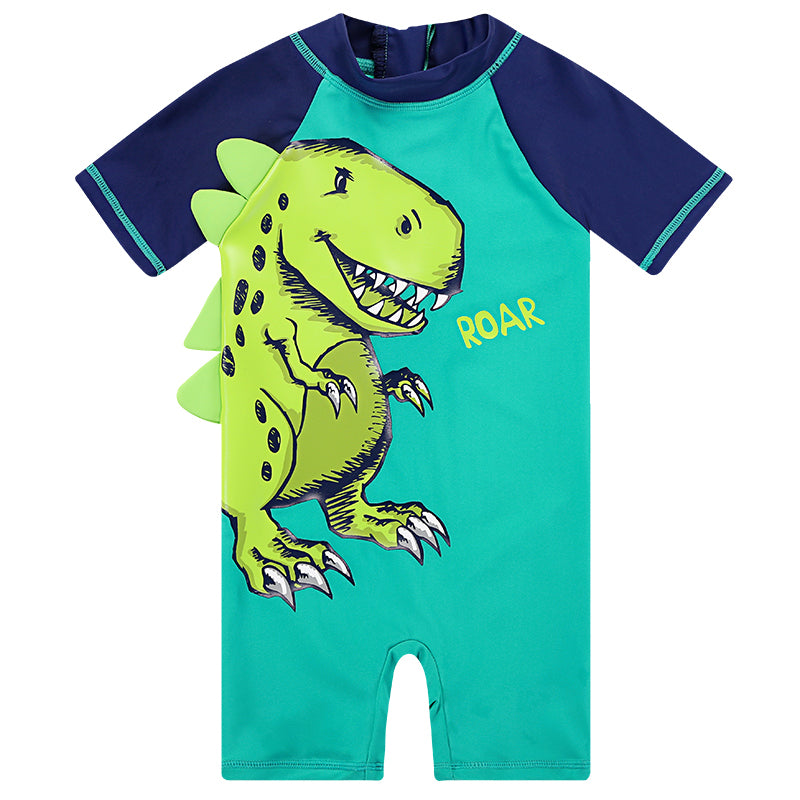 21b191d1ee Chumhey Top Quality Baby boys swimwear UV 50+ sun protection one piece  infant bathing suit beachwear swimsuit diving surfing – Beal   Daily Deals  For Moms