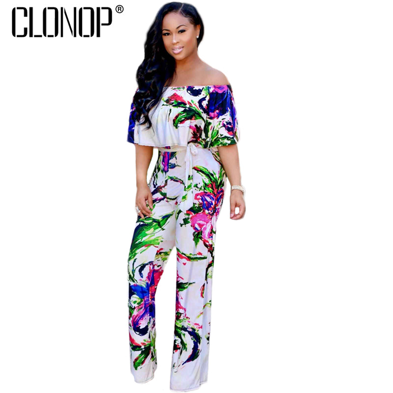 128449af5ac Clonop Strapless Summer Beach Jumpsuits Rompers 2018 Pink Sleeveless P –  Beal