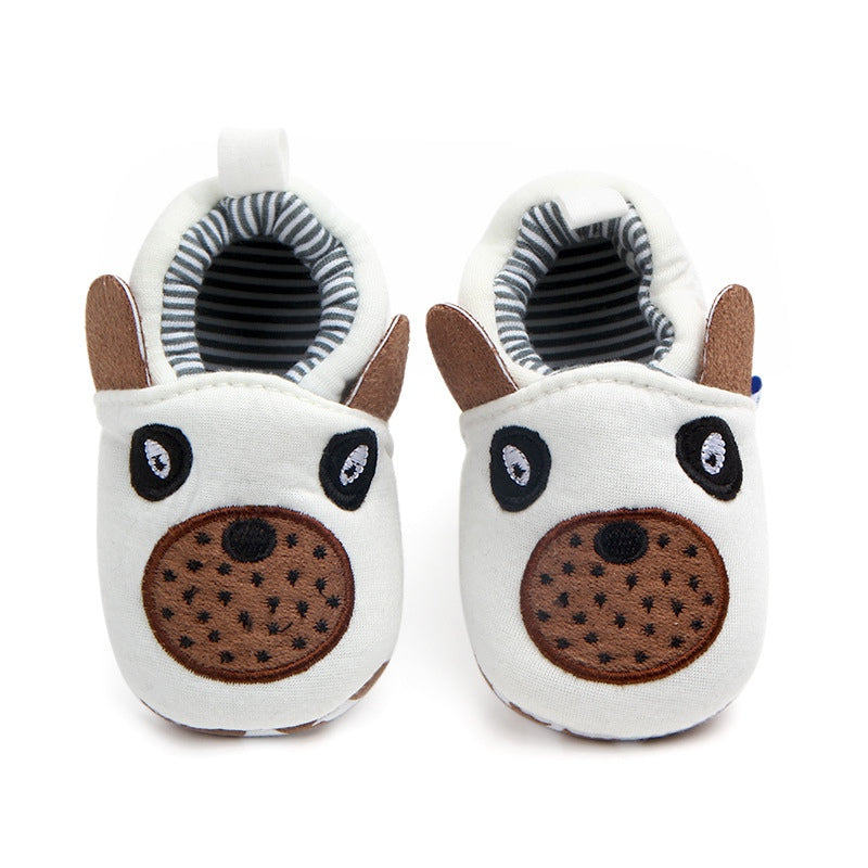 4ce80a178ff8 Fashion New Spring Autumn Winter Baby Shoes Girls Boy First Walkers ...