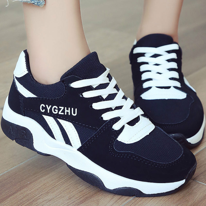 Female shoes sneakers women casual
