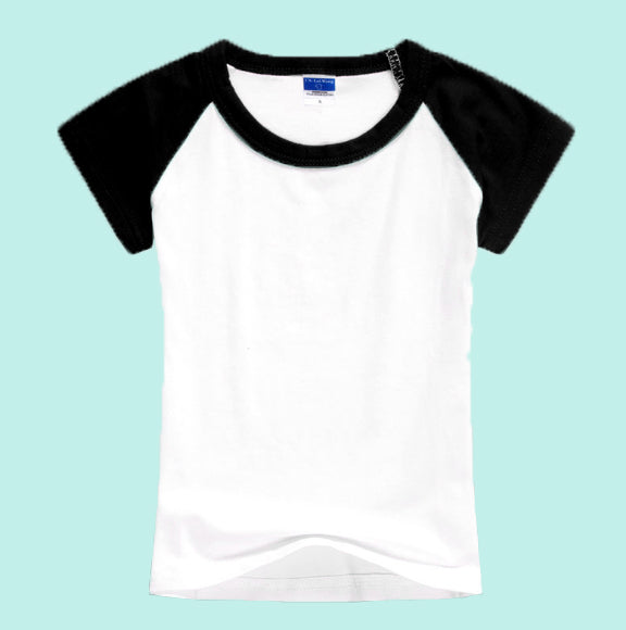 dece396a Free shipping 67723 Children Cartoon Funny LOL T-Shirts Kids Summer Tops  Tees Girls Boys T Shirt t Baby Clothes BHYCJ88 – Beal | Daily Deals For Moms