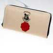 Harry Potter Letter Zip Around Wallet DFT-1995A