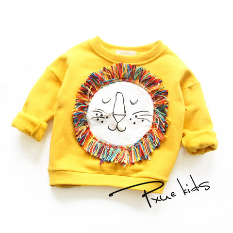 Hot Sale 2016 winter Autumn Fashion Children Hoodies Boys Long sleeve Pullovers Warm Kids coats