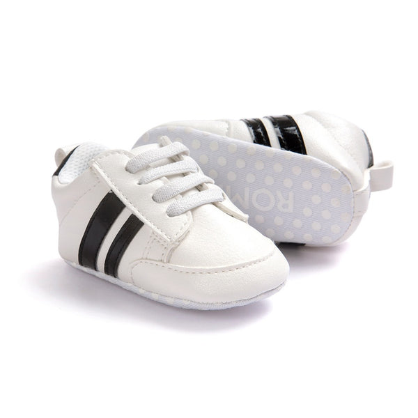 Kids Footwear Newborn Baby Girl Boy Soft Sole Shoes Toddler Anti-skid Sneaker Shoe Casual